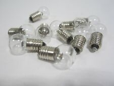 (10) Replacement bulbs for Threshold Brand LED Lighted Marquee Signs