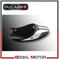 Rivestimento Sella Nero-Grigio CSM01DE Ducabike Ducati Monster 1100 2008 > 2014