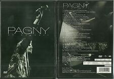 DVD - FLORENT PAGNY : FLORENT PAGNY EN CONCERT / CARUSO / COMME NEUF - LIKE NEW