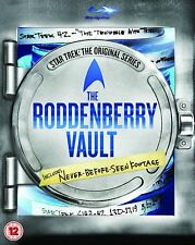 Star Trek: The Roddenberry Vault [Blu-ray] Original Series Documentary Episodes