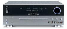 Harman Kardon Heimkino-Receiver mit Radioempfänger und Dolby Pro Logic II