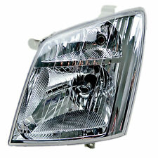 Headlight for Holden Rodeo RA 01/07-09/08 New Left Front LHS DX/LX Lamp 07 08