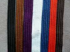 10M Synthetic Silk Tsuka ITO For SWORD TSUKA ( Seven kinds of color selection )
