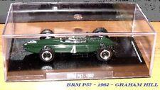 BRM P57 - 1962 Modellino F1 - DIE CAST 1:43 GRAHAM HILL