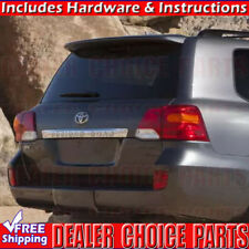 Toyota Land Cruiser 2008-2016 Factory Style Roof Top Spoiler Wing UNPAINTED