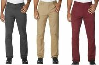 NEW!!!English Laundry Men's 5-Pocket Straight Leg Pants, Variety