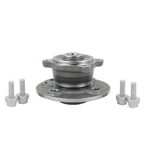 REAR HUB WHEEL BEARING w/BOLT KIT for MINI R52 R50, R53 R55 R56 R57 R58 R59 NEW