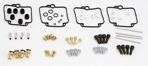 Suzuki Bandit 1200, 1997-2000, Carb/Carburetor Repair Kit - GSF1200