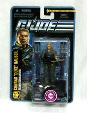 2010 GI Joe Duke Figure Team Commander Pursuit of Cobra Sealed #1102 Desert NEW