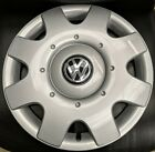VW 1998-02 Volkswagen Beetle / Jetta Wheel Hub Cap Genuine OEM 1C0 601 147B