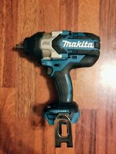 """Makita XWT08Z Lithium-Ion Brushless Cordless Drive Impact Wrench (1/2"""") - 18V"""