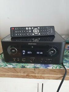 Marantz Melody M-CR603 High End Multimedia CD Receiver in Full Working Order