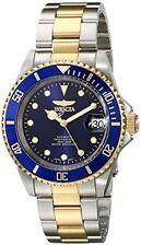 Relojes de pulsera para hombres con fecha automática