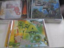 Bravo Hits Vol.72,73,74,75,76,77   ,,Sammlung ,Sehr guter Zustand