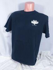 Harley Davidson Cafe T-Shirt Sz XL Las Vegas Black