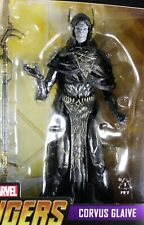 CORVUS GLAIVE Marvel Legends Avengers Infinity War from 2Pack Loki Walmart loose