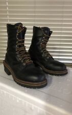 MAKE AN OFFER Red Wing Boot 2218 9.5