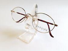 MARTINE SITBON Occhiali Lunettes Gafas Art Vintage Brille Luxury Eyeglasses 6501