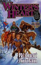 Winters Heart (The Wheel of Time, Book 9) by Robert Jordan