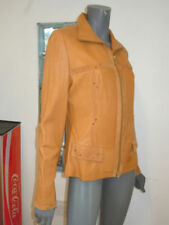 Leather Evening Biker Jackets for Women