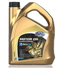 MPM Motoroil 5W-30 Premium Synthetic GM DEXOS II 5L DEXOS2 DEXOS 2