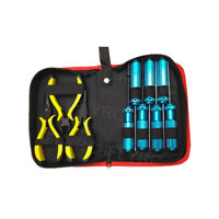 IFLY RC Tools kit 10IN1  Box Set Screwdriver Pliers Hex Repair for FPV Drone