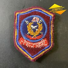 VINTAGE SPACE AGENCY? PATCH ISRAELI? UAE? MIDDLE EASTERN SPACE PATCH