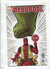 "DEADPOOL #39 - ""OPERATION: ANNIHILATION -- PART THREE!"" - (9.2) 2011"