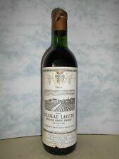 1966 Chateau Lafitte Artigues France
