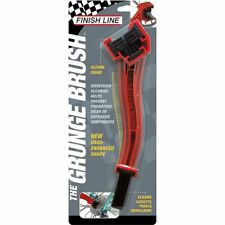 Finish Line Grunge Brush Chain + Gear Cleaning Tool