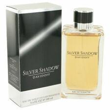 Silver Shadow by Davidoff Eau De Toilette Spray 3.4 oz / 100 ml for Men