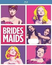 Bridesmaids (Pop Art) [Blu-ray], New DVDs