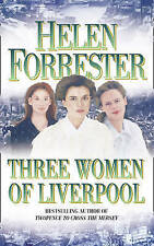 Three Women of Liverpool-ExLibrary