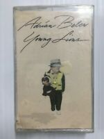 ADRIAN BELEW Young Lions Audio Music Cassette Tape SEALED