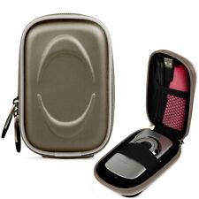 Small EVA Compact Digital Camera Case Carry Bag For Canon IVY REC Outdoor Camera