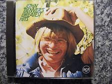 CD John Denver / Greatest Hits - Album 1973