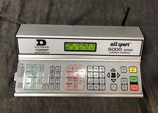 Gen 6 Wireless Daktronics All Sport 5000 Scoreboard Controller AS 5010R6