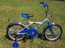 Jungenrad Kinderrad Kinderfahrrad16 Zoll Jungenfahrrad mit Rücktritt Polizei