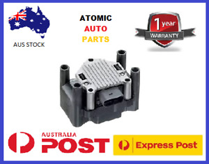 IGNITION COIL PACK FOR SKODA FABIA RAPID ROOMSTER YETI 1.2L 032905106