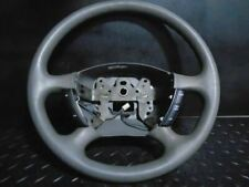 97-00 Ford Escort Steering Wheel With Back Cover Cruise Control