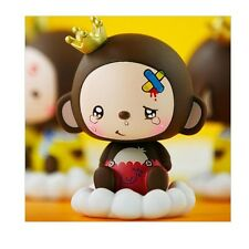 New MOKYO King Monkey Bobblehead Doll Car Decoration Collection MOMO Prodigal