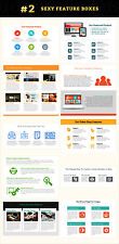 Web Design and Graphic Design Professional Graphics Collection - 1000s of Images