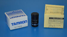 "NEW TAMRON 23FM50 CCTV Lens 50mm High Resolution Mono-Focal 2/3"" F/2.8 IRIS"