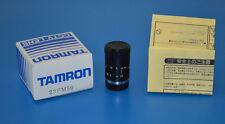 "NEW TAMRON 23FM50 CCTV Lens 50mm High Resolution Mono-Focal 2/3"" F/2.8 IRIS"