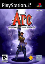 Playstation 2-Arc The Lad Twilight Of The Sp, Ps2 GAME NEW