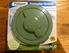 Platypus 90mm Water Pipe Stormwater Greywater Rainwater Diverters