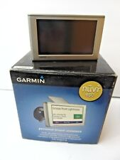 Garmin nüvi 650 4.3-Inch Portable GPS Navigator System