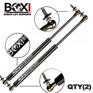 Fits SUV Only Schnecke 2Pcs 28.87 Inch liftgate tailgate Hatch trunk Lift Supports Struts Shock Gas Spring Prop Rod Fits For 2002-2007 Buick Rendezvous