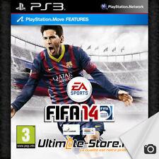 Jeu PS3 Fifa 14 2014 + Publicité - PlayStation 3 - EA Sports / EA Canada (1)