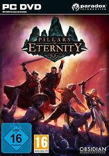 Pillars of Eternity Royal Edition  STEAM PC CD-Key Download -  (keine CD/DVD)